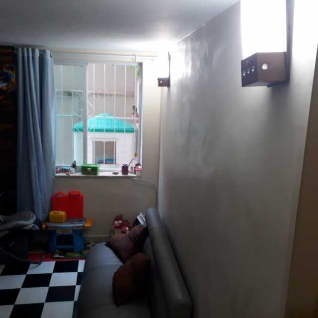 9 - Apartamento À Venda - Cascadura - Rio de Janeiro - RJ - PPAP30100 - 10