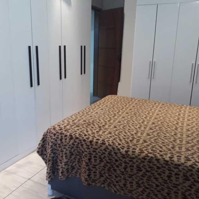 11 - Apartamento À Venda - Cascadura - Rio de Janeiro - RJ - PPAP30100 - 12