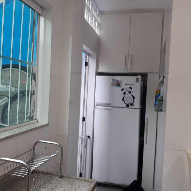 16 - Apartamento À Venda - Cascadura - Rio de Janeiro - RJ - PPAP30100 - 17