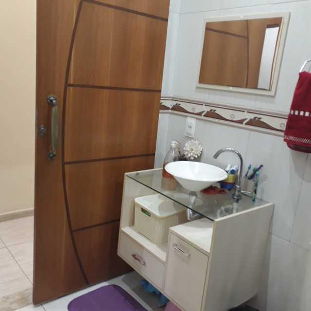 18 - Apartamento À Venda - Cascadura - Rio de Janeiro - RJ - PPAP30100 - 19
