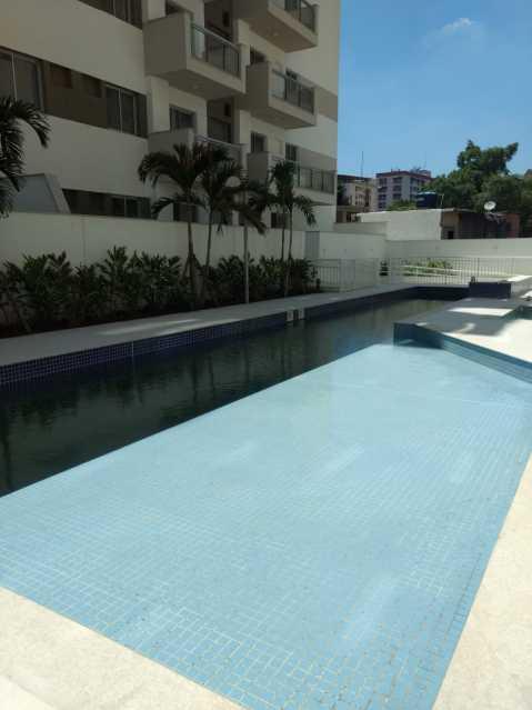 1 - Apartamento 2 quartos à venda Todos os Santos, Rio de Janeiro - R$ 320.000 - PPAP20350 - 1