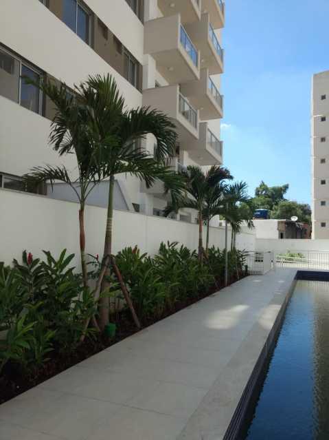 2 - Apartamento 2 quartos à venda Todos os Santos, Rio de Janeiro - R$ 320.000 - PPAP20350 - 3