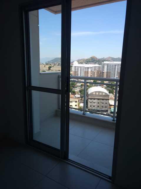 5 - Apartamento 2 quartos à venda Todos os Santos, Rio de Janeiro - R$ 320.000 - PPAP20350 - 6
