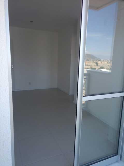 6 - Apartamento 2 quartos à venda Todos os Santos, Rio de Janeiro - R$ 320.000 - PPAP20350 - 7
