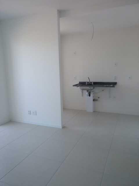 8 - Apartamento 2 quartos à venda Todos os Santos, Rio de Janeiro - R$ 320.000 - PPAP20350 - 9