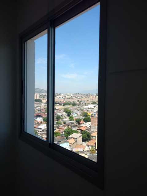 11 - Apartamento 2 quartos à venda Todos os Santos, Rio de Janeiro - R$ 320.000 - PPAP20350 - 12