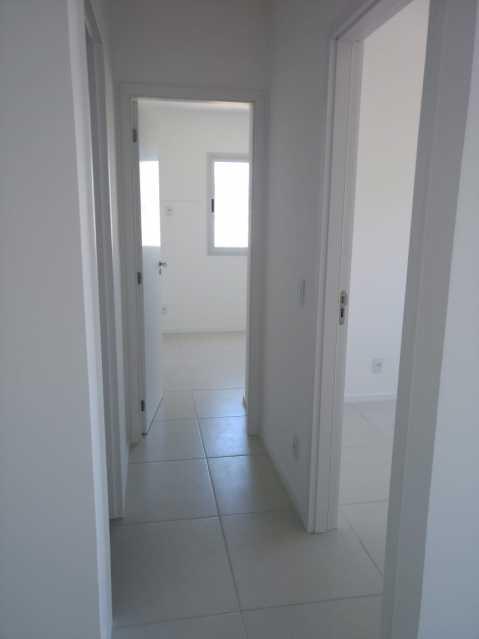 13 - Apartamento 2 quartos à venda Todos os Santos, Rio de Janeiro - R$ 320.000 - PPAP20350 - 14