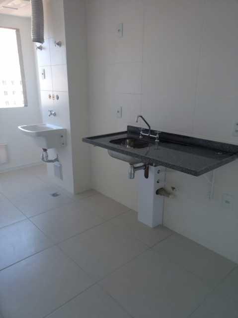 14 - Apartamento 2 quartos à venda Todos os Santos, Rio de Janeiro - R$ 320.000 - PPAP20350 - 15