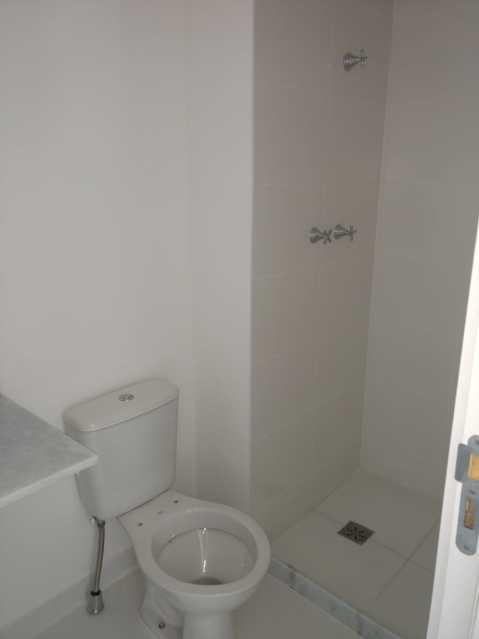 16 - Apartamento 2 quartos à venda Todos os Santos, Rio de Janeiro - R$ 320.000 - PPAP20350 - 17