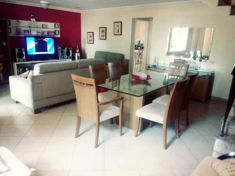 1 - Casa 3 quartos à venda Cachambi, Rio de Janeiro - R$ 680.000 - PPCA30087 - 1