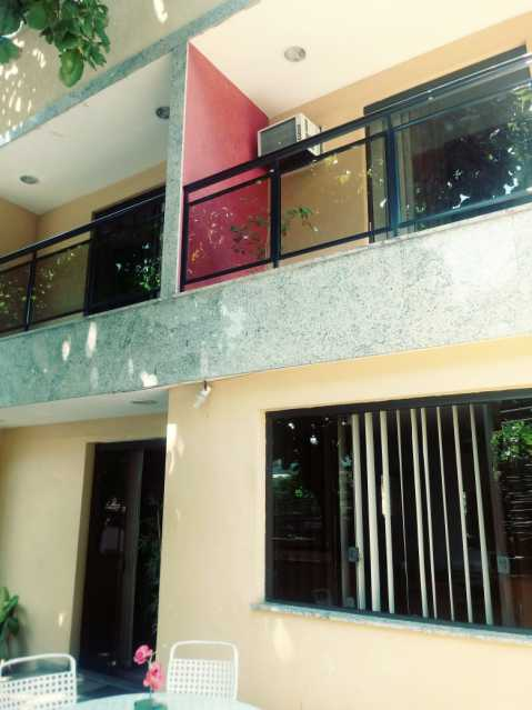 2 - Casa 3 quartos à venda Cachambi, Rio de Janeiro - R$ 680.000 - PPCA30087 - 3