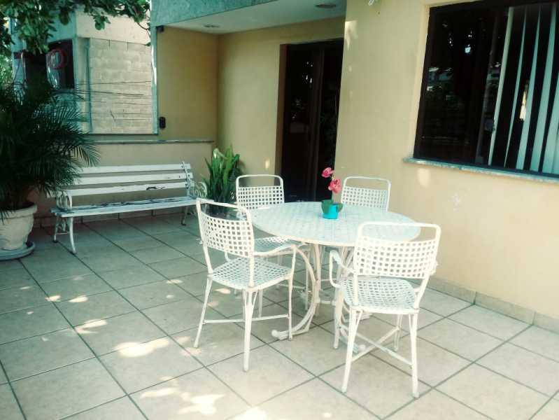3 - Casa 3 quartos à venda Cachambi, Rio de Janeiro - R$ 680.000 - PPCA30087 - 4