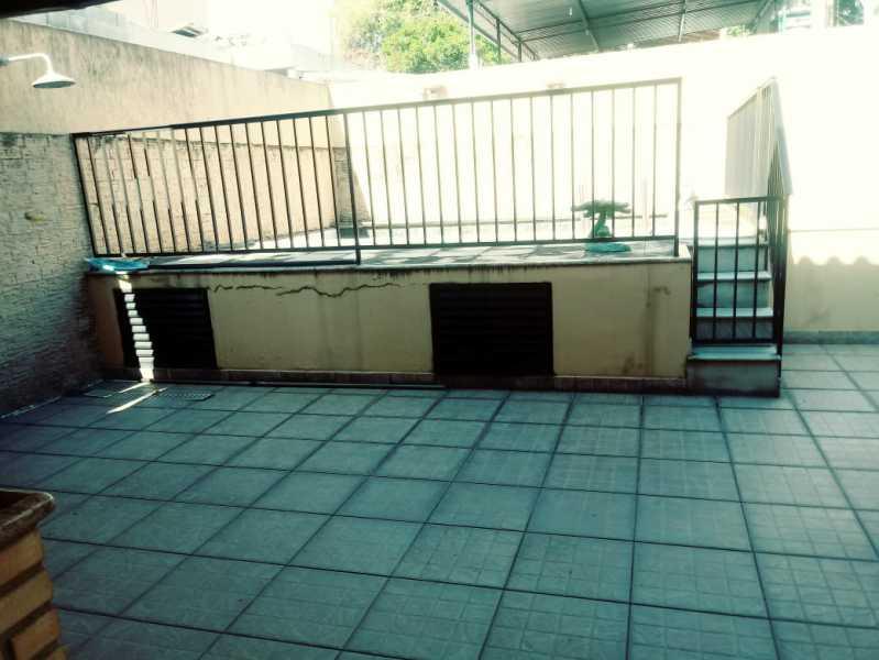 4 - Casa 3 quartos à venda Cachambi, Rio de Janeiro - R$ 680.000 - PPCA30087 - 5