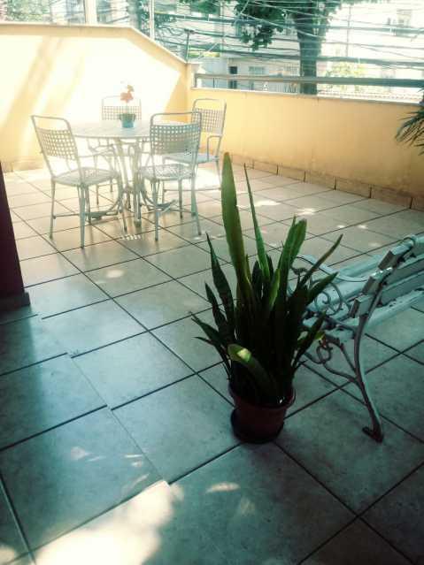 5 - Casa 3 quartos à venda Cachambi, Rio de Janeiro - R$ 680.000 - PPCA30087 - 6