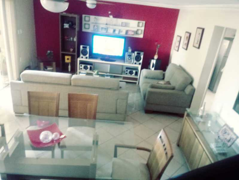 7 - Casa 3 quartos à venda Cachambi, Rio de Janeiro - R$ 680.000 - PPCA30087 - 8