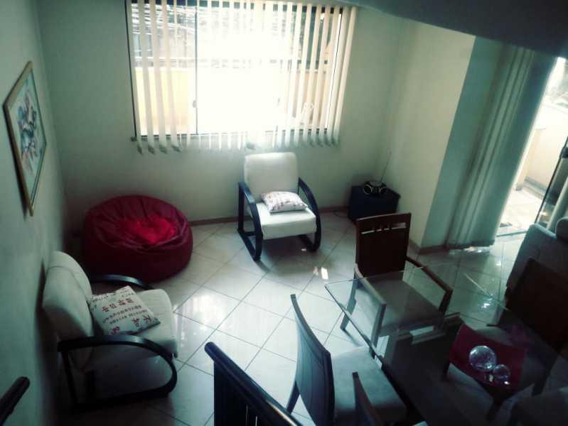 8 - Casa 3 quartos à venda Cachambi, Rio de Janeiro - R$ 680.000 - PPCA30087 - 9