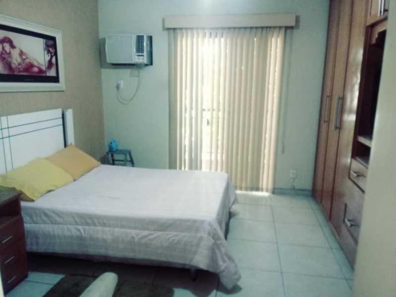 10 - Casa 3 quartos à venda Cachambi, Rio de Janeiro - R$ 680.000 - PPCA30087 - 11
