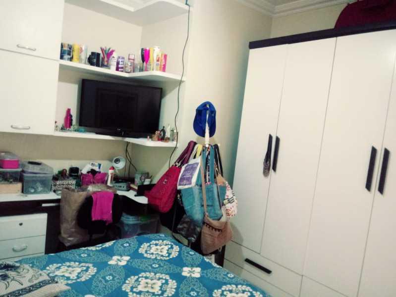 12 - Casa 3 quartos à venda Cachambi, Rio de Janeiro - R$ 680.000 - PPCA30087 - 13