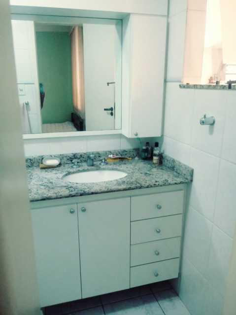 15 - Casa 3 quartos à venda Cachambi, Rio de Janeiro - R$ 680.000 - PPCA30087 - 16