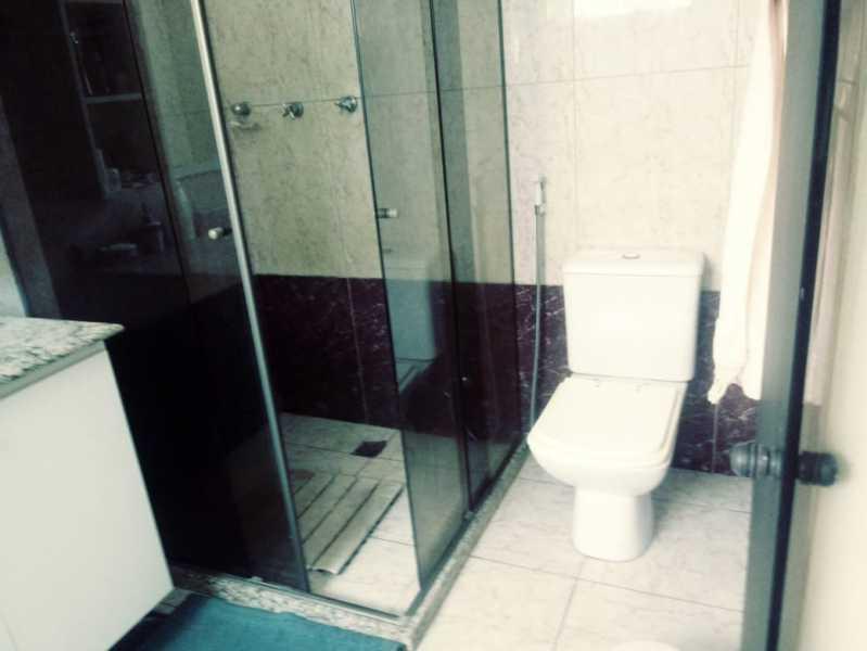 17 - Casa 3 quartos à venda Cachambi, Rio de Janeiro - R$ 680.000 - PPCA30087 - 18