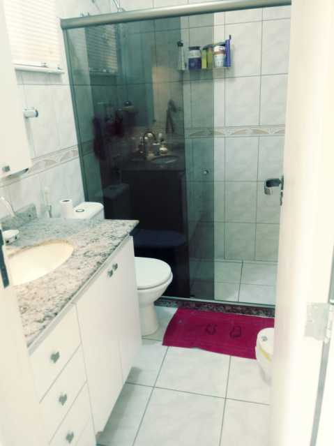 18 - Casa 3 quartos à venda Cachambi, Rio de Janeiro - R$ 680.000 - PPCA30087 - 19