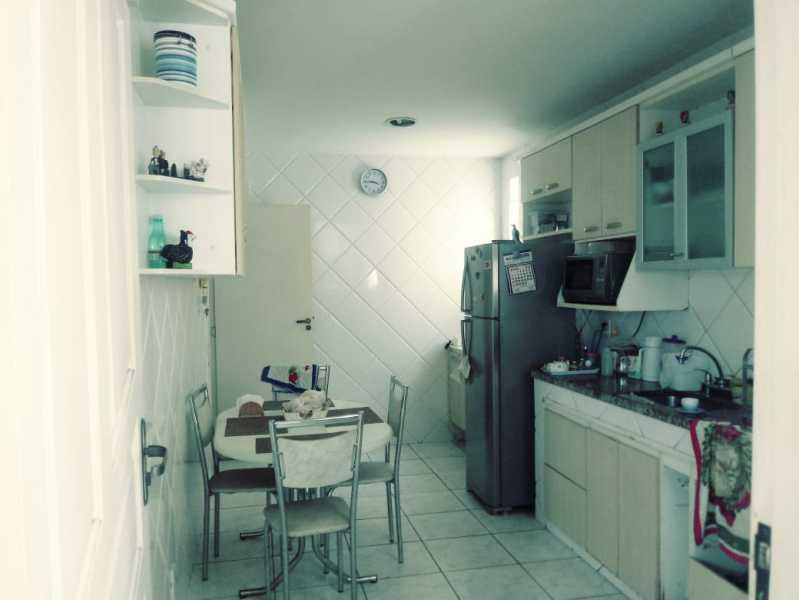 19 - Casa 3 quartos à venda Cachambi, Rio de Janeiro - R$ 680.000 - PPCA30087 - 20
