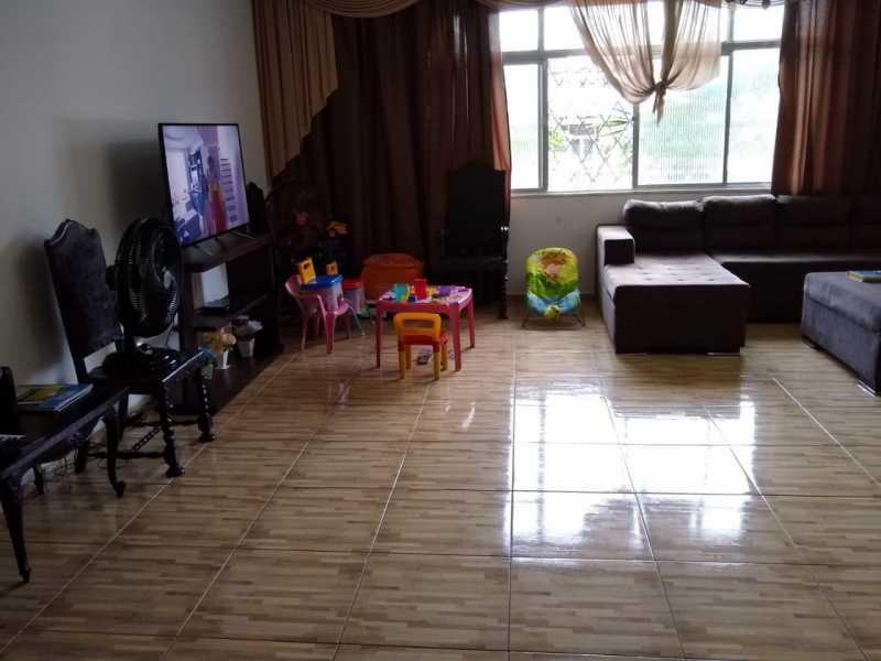 2 - Casa 5 quartos à venda Engenho de Dentro, Rio de Janeiro - R$ 1.100.000 - PPCA50009 - 3