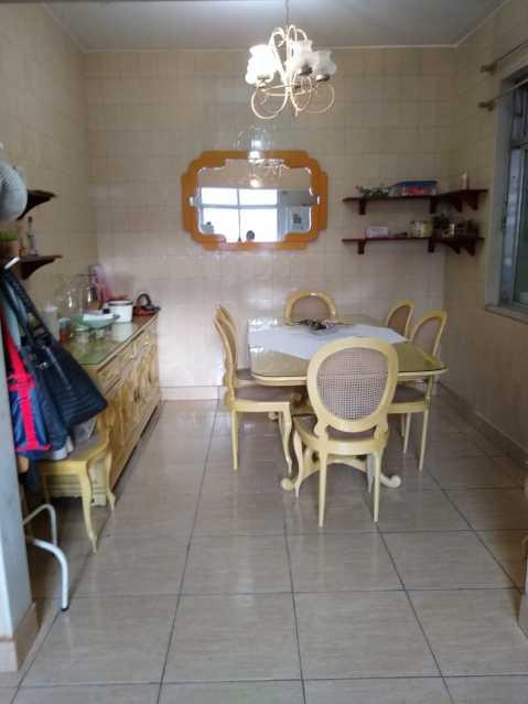 4 - Casa 5 quartos à venda Engenho de Dentro, Rio de Janeiro - R$ 1.100.000 - PPCA50009 - 5