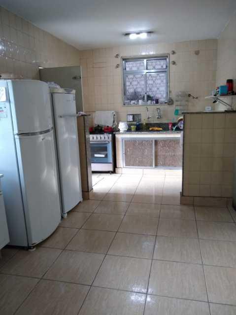 5 - Casa 5 quartos à venda Engenho de Dentro, Rio de Janeiro - R$ 1.100.000 - PPCA50009 - 6