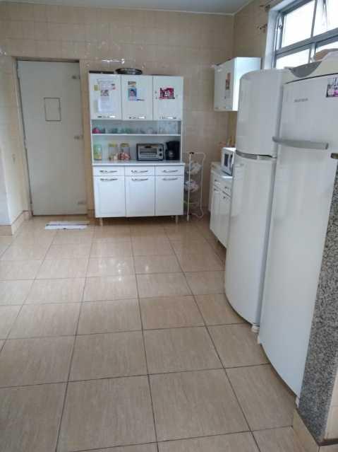 6 - Casa 5 quartos à venda Engenho de Dentro, Rio de Janeiro - R$ 1.100.000 - PPCA50009 - 7