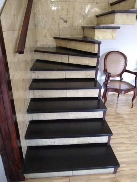 7 - Casa 5 quartos à venda Engenho de Dentro, Rio de Janeiro - R$ 1.100.000 - PPCA50009 - 8
