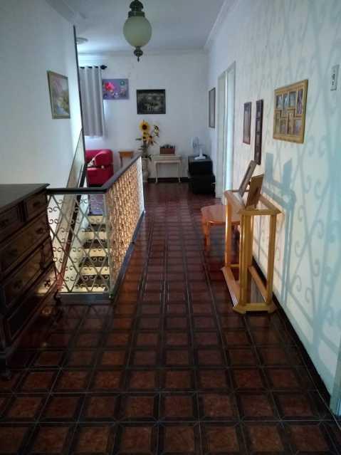 8 - Casa 5 quartos à venda Engenho de Dentro, Rio de Janeiro - R$ 1.100.000 - PPCA50009 - 9