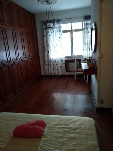 11 - Casa 5 quartos à venda Engenho de Dentro, Rio de Janeiro - R$ 1.100.000 - PPCA50009 - 12