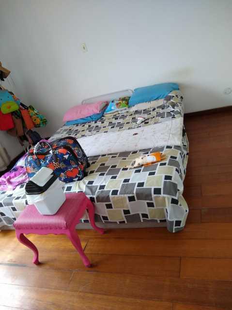 15 - Casa 5 quartos à venda Engenho de Dentro, Rio de Janeiro - R$ 1.100.000 - PPCA50009 - 16