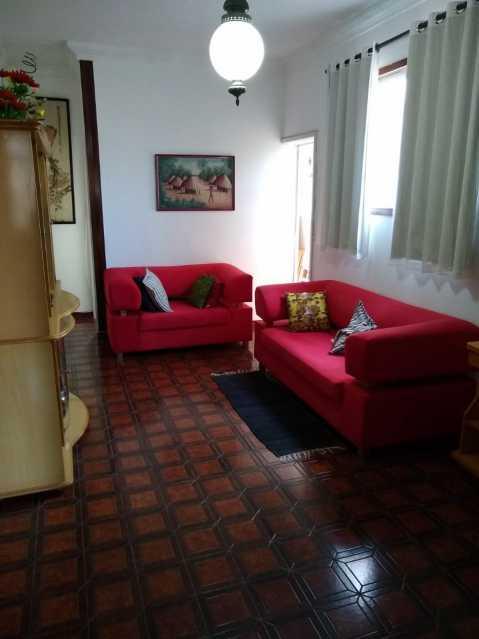 16 - Casa 5 quartos à venda Engenho de Dentro, Rio de Janeiro - R$ 1.100.000 - PPCA50009 - 17