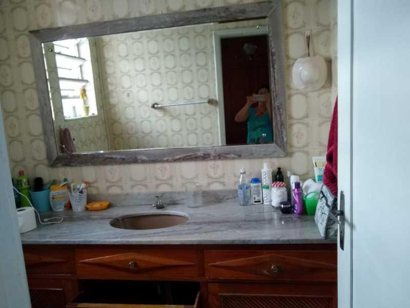 17 - Casa 5 quartos à venda Engenho de Dentro, Rio de Janeiro - R$ 1.100.000 - PPCA50009 - 18