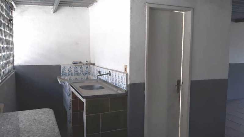 18 - Casa À Venda - Pilares - Rio de Janeiro - RJ - PPCA20144 - 19