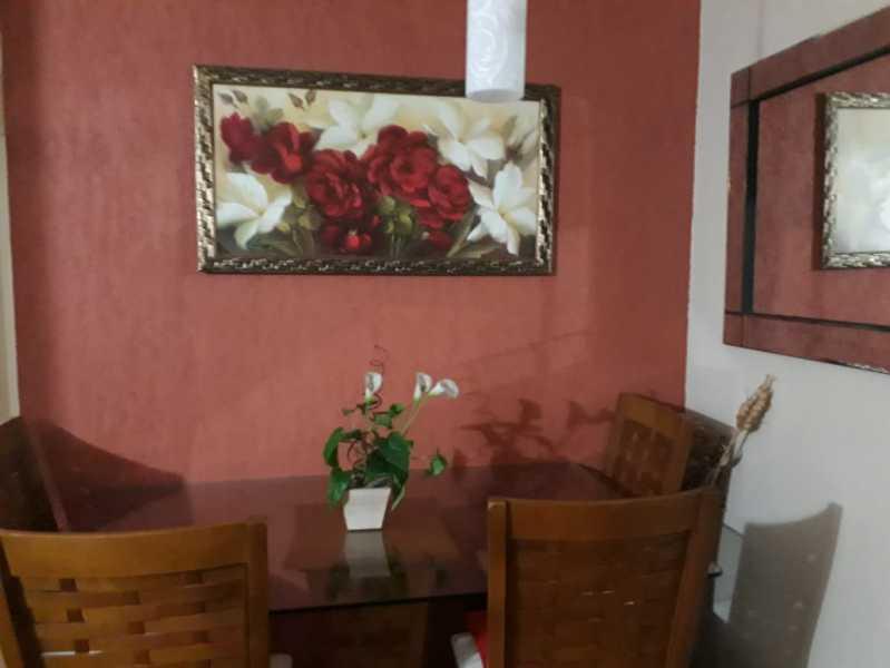 2 - Apartamento 3 quartos à venda Cachambi, Rio de Janeiro - R$ 500.000 - PPAP30102 - 3