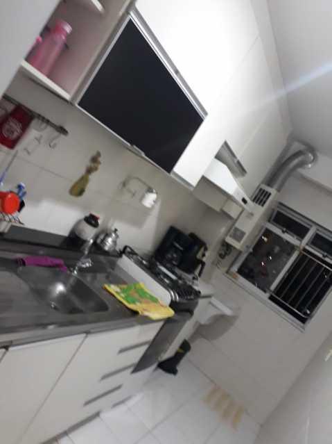 3 - Apartamento 3 quartos à venda Cachambi, Rio de Janeiro - R$ 500.000 - PPAP30102 - 4