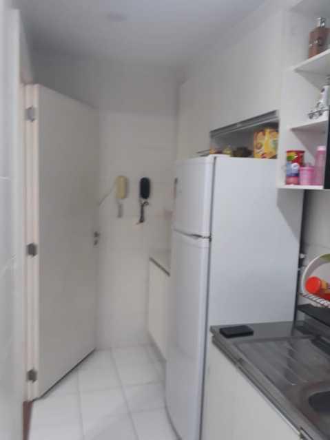 4 - Apartamento 3 quartos à venda Cachambi, Rio de Janeiro - R$ 500.000 - PPAP30102 - 5