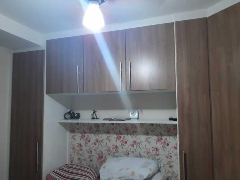 5 - Apartamento 3 quartos à venda Cachambi, Rio de Janeiro - R$ 500.000 - PPAP30102 - 6