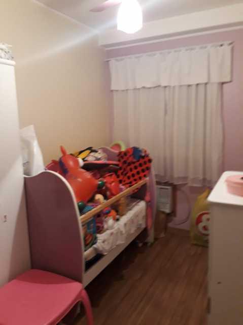 7 - Apartamento 3 quartos à venda Cachambi, Rio de Janeiro - R$ 500.000 - PPAP30102 - 8