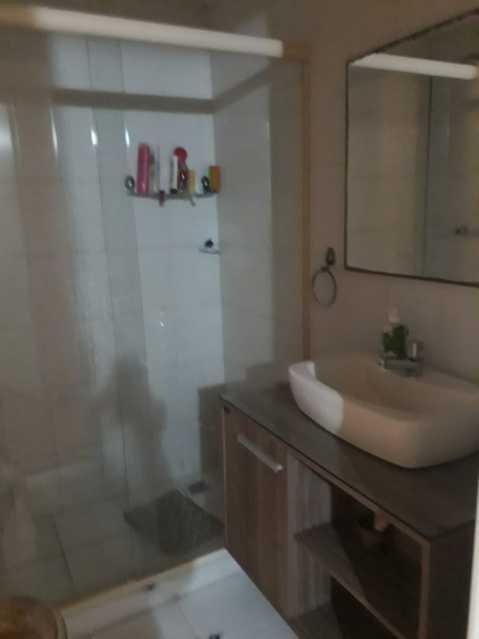 8 - Apartamento 3 quartos à venda Cachambi, Rio de Janeiro - R$ 500.000 - PPAP30102 - 9