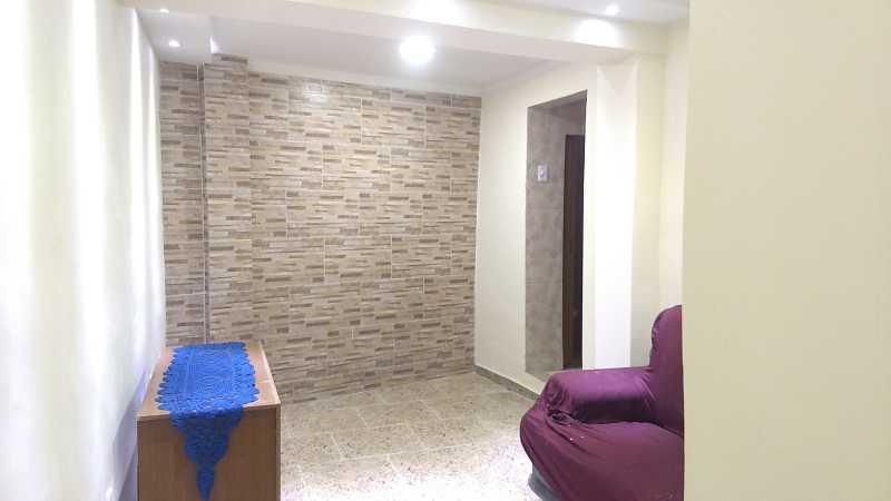 1 - Kitnet/Conjugado 35m² à venda Inhaúma, Rio de Janeiro - R$ 90.000 - PPKI10006 - 1