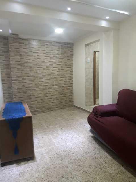 3 - Kitnet/Conjugado 35m² à venda Inhaúma, Rio de Janeiro - R$ 90.000 - PPKI10006 - 4