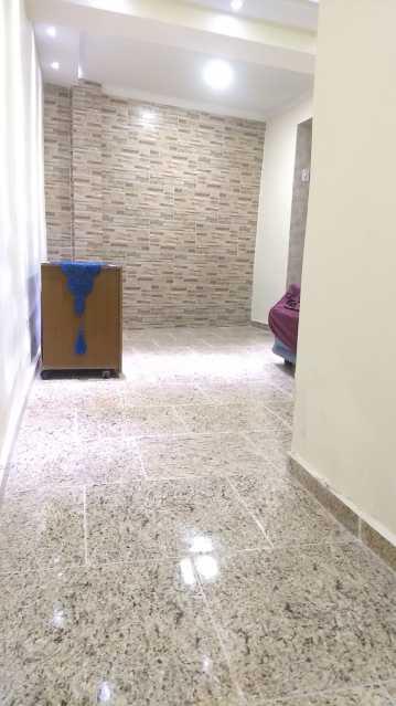 4 - Kitnet/Conjugado 35m² à venda Inhaúma, Rio de Janeiro - R$ 90.000 - PPKI10006 - 5
