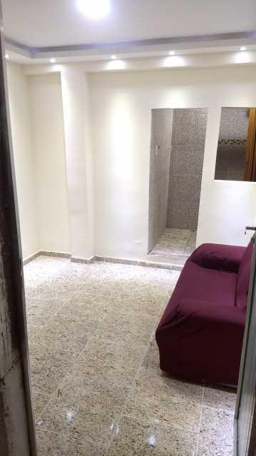 5 - Kitnet/Conjugado 35m² à venda Inhaúma, Rio de Janeiro - R$ 90.000 - PPKI10006 - 6
