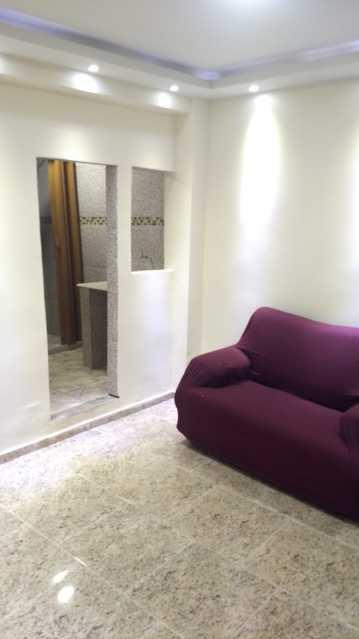 8 - Kitnet/Conjugado 35m² à venda Inhaúma, Rio de Janeiro - R$ 90.000 - PPKI10006 - 7
