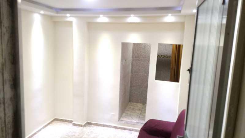 9 - Kitnet/Conjugado 35m² à venda Inhaúma, Rio de Janeiro - R$ 90.000 - PPKI10006 - 8