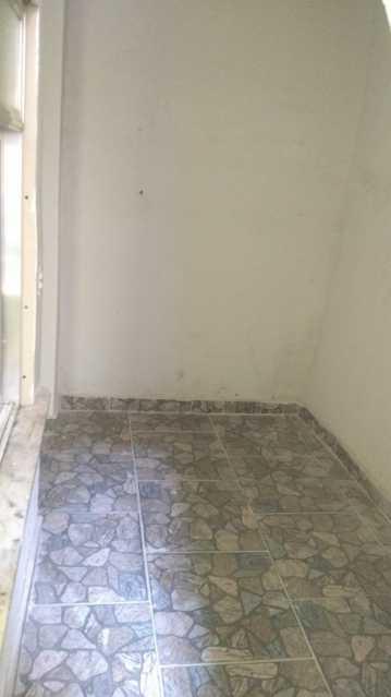 14 - Kitnet/Conjugado 35m² à venda Inhaúma, Rio de Janeiro - R$ 90.000 - PPKI10006 - 13